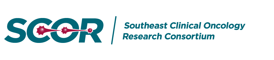 SCOR - Southeast Clinical Oncology Research Consortium