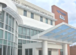 SECU Cancer Center opens at CarolinaEast Medical Center in New Bern, NC