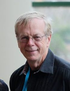 James Adkins, SCOR co-principal investigator