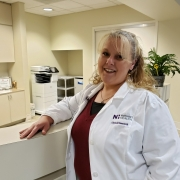 Nicole Goolsby Oncology Clinical Research Coordinator Novant Health